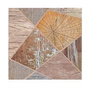 """Χαρτοπετσέτες 20τεμ. """"ξύλινο μοτίβο"""" 33x33εκ. (SLOG 039901)"""
