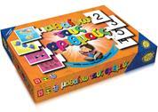"Next παζλ ""Μαθαίνω τους αριθμούς"" με  24 ζεύγη καρτών"