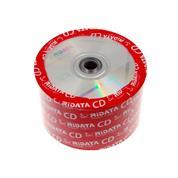 Ridata CD-R 700MB shrink cake box 50τεμ.