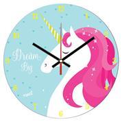"""Νext ρολόι Ø31εκ. """"unicorn"""""""