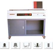 Supu μηχανή βιβλιοδεσίας θερμής κόλλας αυτόματη W7500
