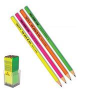 "Adel μολύβι ""flash"" κοκτέηλ 4 χρωμάτων"
