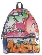 Extreme τσάντα πλάτης με 1 θήκη 43x32x14εκ.