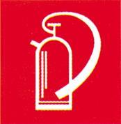 """Next επιγραφή pp """"Πυροσβεστήρας"""" 15x20εκ."""