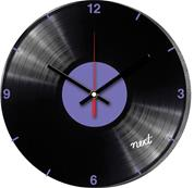 """Νext ρολόι Ø31εκ. """"δίσκος μουσικής"""""""