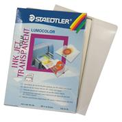 Staedtler διαφάνειες Α4 για εκτυπωτές