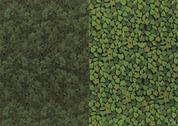 "Rainbow χαρτόνι ""φύλλα"" 300γρ. 50x70εκ."