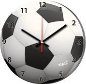 """Next ρολόι Ø31εκ. """"μπάλα ποδοσφαίρου"""""""