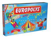 """Επιτραπέζιο παιχνίδι """"Europolis Junior"""" Υ5x41x25εκ."""