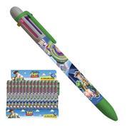 """Στυλό 6χρωμο """"Toy story"""""""