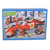 Κουτί με 218 τουβλάκια για κατασκευή Formula 1