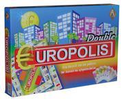 """Επιτραπέζιο παιχνίδι """"Europolis new"""" Υ5x39,5x26εκ."""