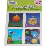Νext stickers 10x14εκ.