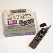 Dong-a μύτες για μηχανικό μολύβι 0.7mm 2B