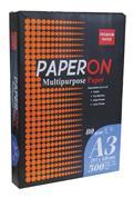 Paperon φωτ.χαρτί Α3,80γρ,500φυλ.