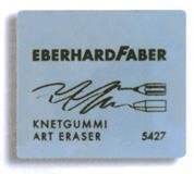 Eberhardfaber σβήστρα για κάρβουνο