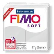 Fimo γκρι 56g
