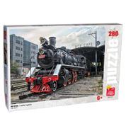 "Next παζλ ""Παλιό τρένο"", 28x38 εκ., 260 τεμαχίων"