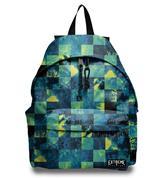 Extreme τσάντα πλάτης δημοτικού με 2 θήκες 43x32,5x13,3εκ.