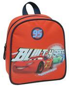 Bagtrotter τσάντα νηπίου πλάτης Cars με 1 θήκη 25x22x10εκ.