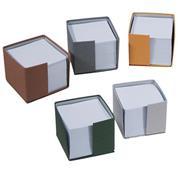 Next nomad κύβος XXL (10x10x9εκ.ύψος) γεμάτος με 750 φύλλα
