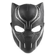 Μάσκα μαύρος πάνθηρας