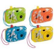 Goki φωτογραφική μηχανή μίνι view master Υ3,2x4,3εκ.