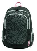 Bagtrotter τσάντα πλάτης εφηβική Global ride με 2 θήκες 44x31x18εκ.