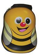 Τσάντα πλάτης νηπίου μελισσούλα 32x21x8εκ.