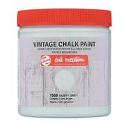 Talens  χρώμα κιμωλίας 7509 dusty grey, 250 ml