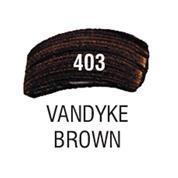 Talens van gogh ακρυλικό χρώμα 403 vandyke brown 40ml